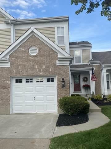 7314 Ridge Edge, Florence, KY 41042 (MLS #547615) :: Mike Parker Real Estate LLC