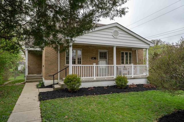 101 Fair Court, Florence, KY 41042 (MLS #547618) :: Caldwell Group