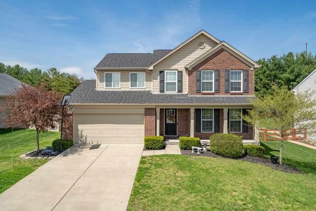 149 Ridgewood, Alexandria, KY 41001 (MLS #547620) :: Caldwell Group