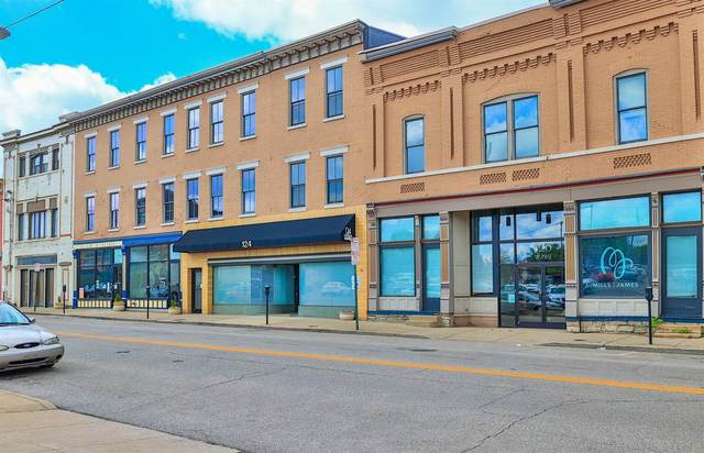 126 W Pike Street #8, Covington, KY 41011 (MLS #547622) :: Caldwell Group
