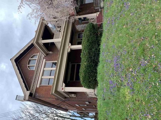 2105 Eastern Avenue, Covington, KY 41014 (MLS #547624) :: Mike Parker Real Estate LLC