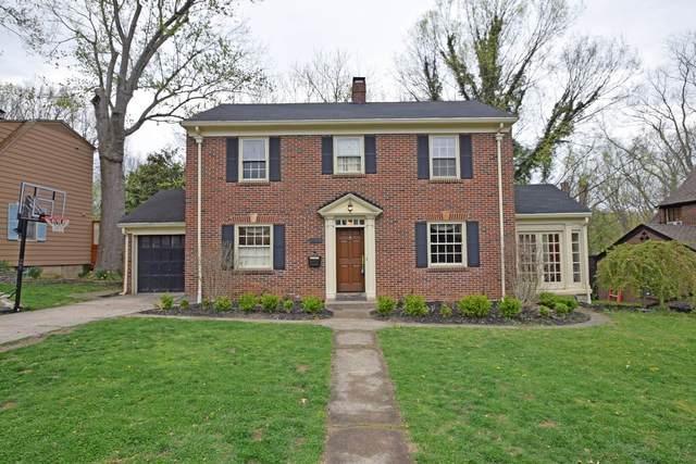 1062 Jackson Road, Park Hills, KY 41011 (MLS #547630) :: Mike Parker Real Estate LLC