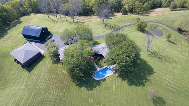 560 Little Sugar Creek Road, Warsaw, KY 41095 (MLS #547631) :: Mike Parker Real Estate LLC
