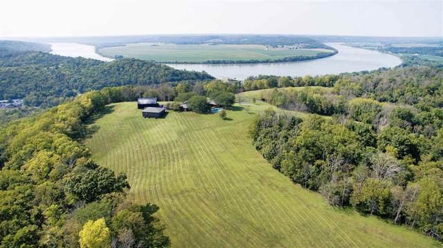 560 Little Sugar Creek Road, Warsaw, KY 41095 (MLS #547632) :: Mike Parker Real Estate LLC