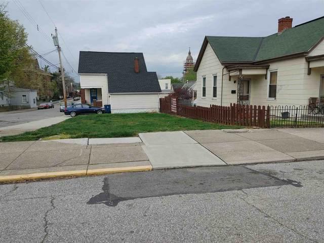 417 Center Street, Bellevue, KY 41073 (MLS #547635) :: Mike Parker Real Estate LLC