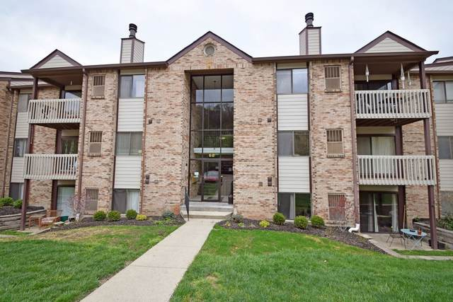 68 View Terrace Drive #10, Southgate, KY 41071 (MLS #547641) :: Caldwell Group