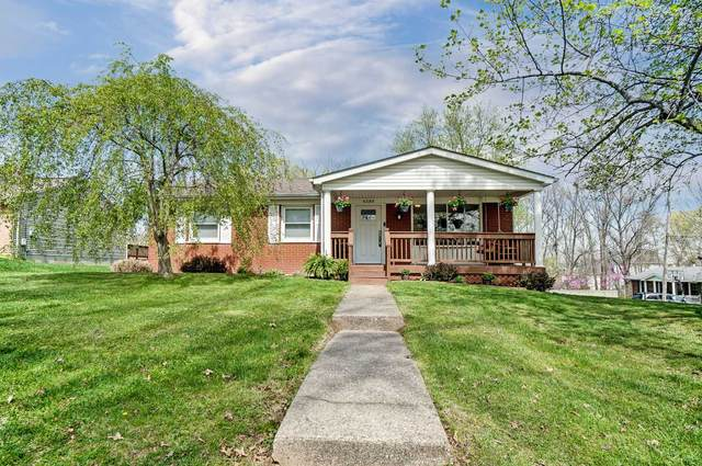 4389 Mayflower, Independence, KY 41051 (MLS #547643) :: Caldwell Group