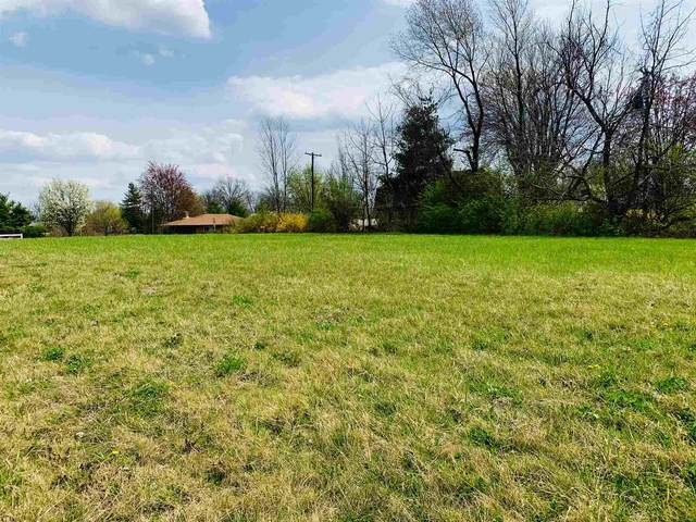21-23 Dilcrest, Florence, KY 41042 (MLS #547644) :: Apex Group