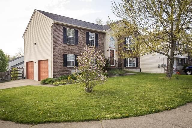 9146 Hawksridge Drive, Covington, KY 41017 (MLS #547650) :: Mike Parker Real Estate LLC