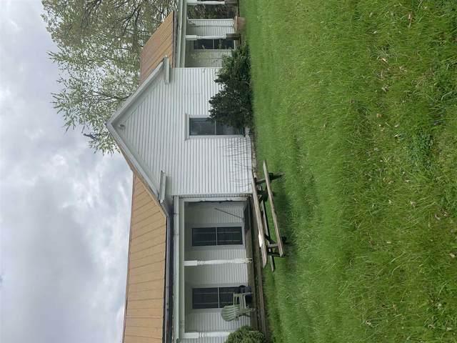 0 Swope Road, Owenton, KY 40359 (MLS #547651) :: Mike Parker Real Estate LLC