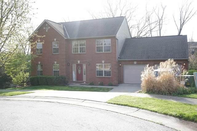 140 Nita Lane, Crittenden, KY 41030 (MLS #547652) :: Caldwell Group