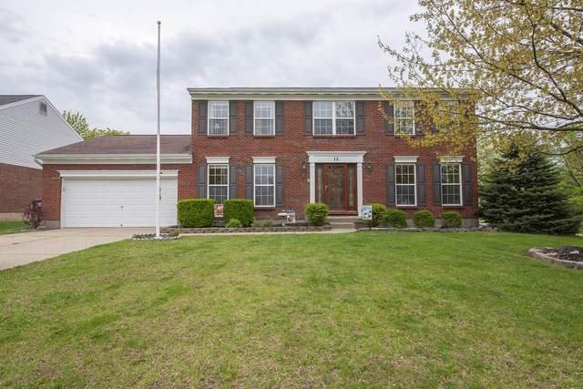 12 Harness, Florence, KY 41042 (MLS #547661) :: Apex Group
