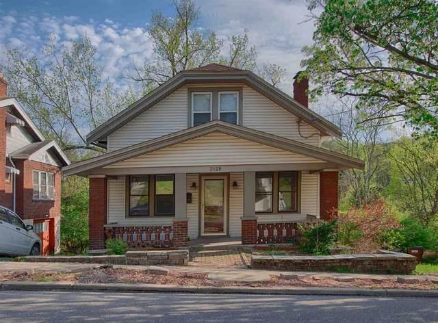 2028 New Linden Road, Newport, KY 41071 (MLS #547664) :: Caldwell Group