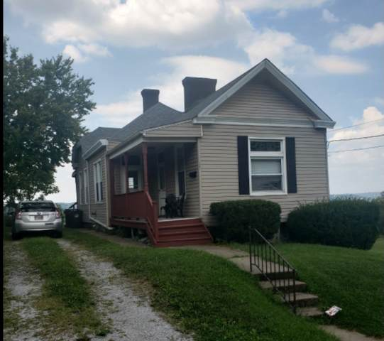 226 Clifton Avenue, Newport, KY 41071 (MLS #547666) :: Mike Parker Real Estate LLC