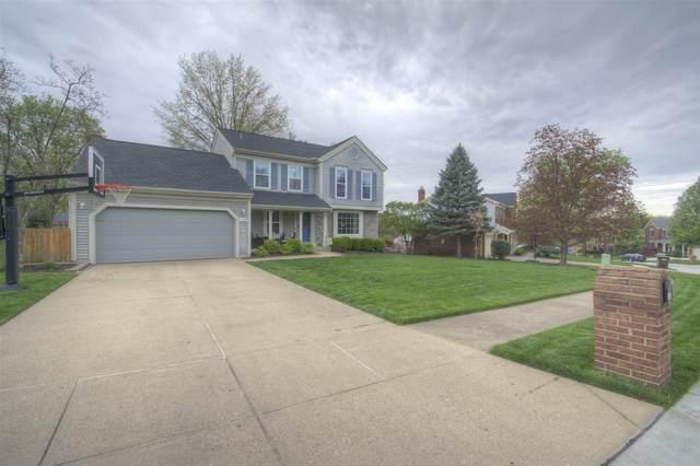 149 Lookout Farm Drive, Crestview Hills, KY 41017 (MLS #547667) :: Mike Parker Real Estate LLC