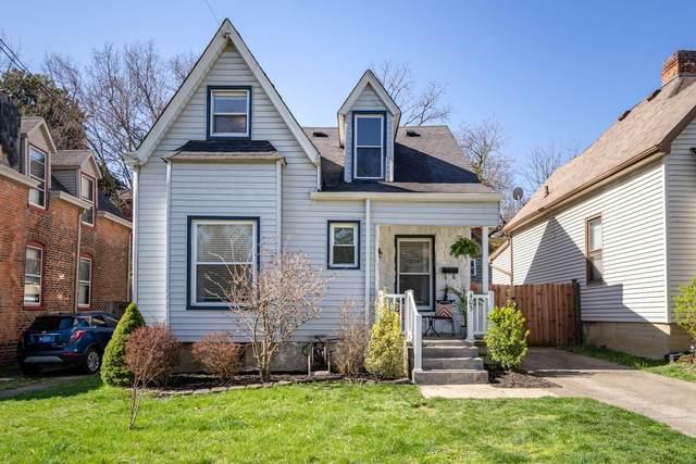 405 Montclair Street, Ludlow, KY 41016 (MLS #547672) :: Mike Parker Real Estate LLC