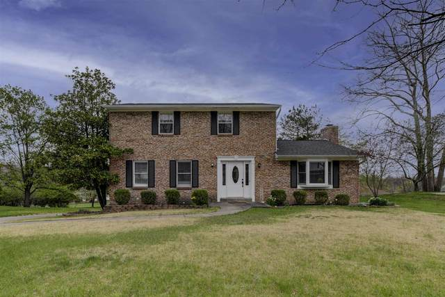 3041 Bellflower Ct, Edgewood, KY 41017 (MLS #547681) :: Apex Group
