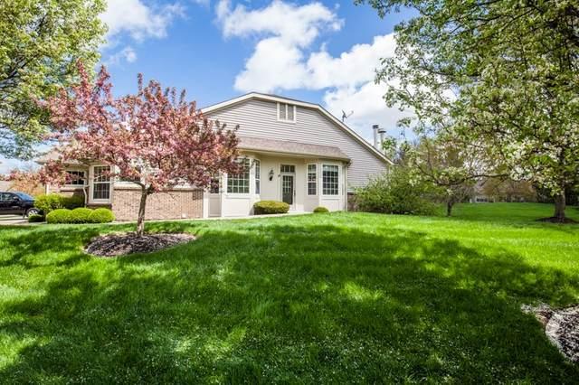 10798 Saint Andrews, Union, KY 41091 (MLS #547702) :: Mike Parker Real Estate LLC