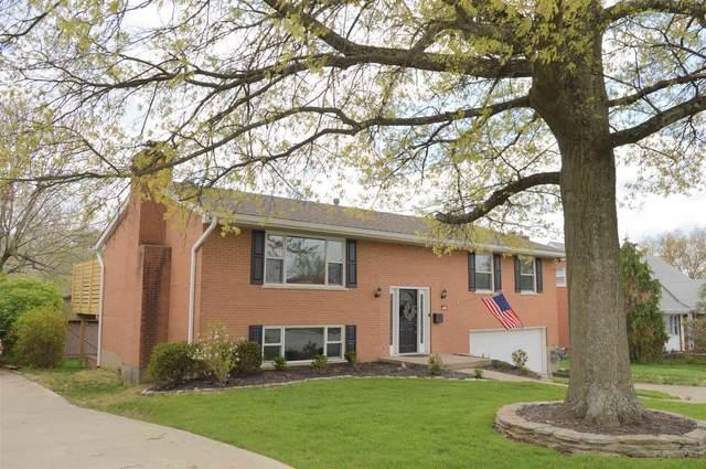 1713 Fort Henry Drive, Fort Wright, KY 41011 (MLS #547707) :: Mike Parker Real Estate LLC