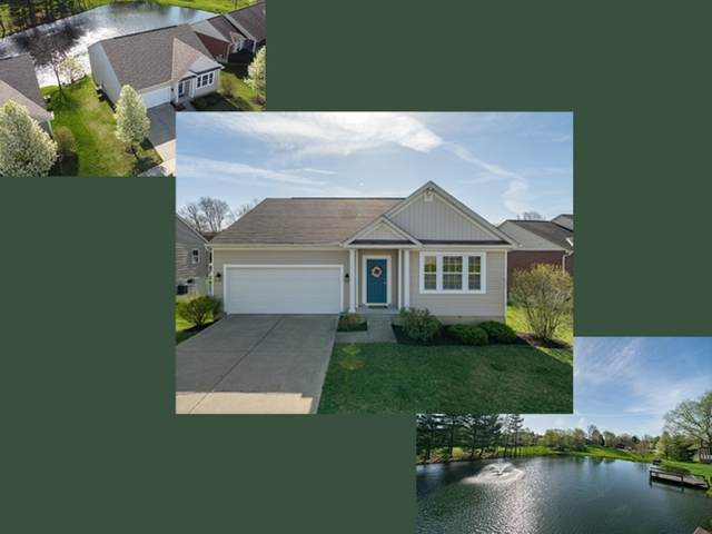 9366 Lago Mar Court, Florence, KY 41042 (MLS #547718) :: Apex Group