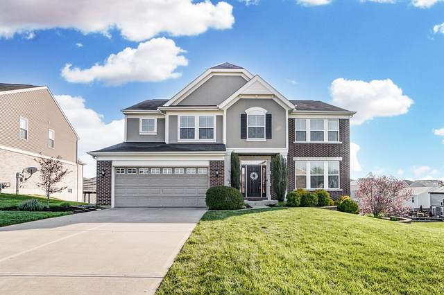 2807 Bentwood Drive, Independence, KY 41051 (MLS #547720) :: Mike Parker Real Estate LLC