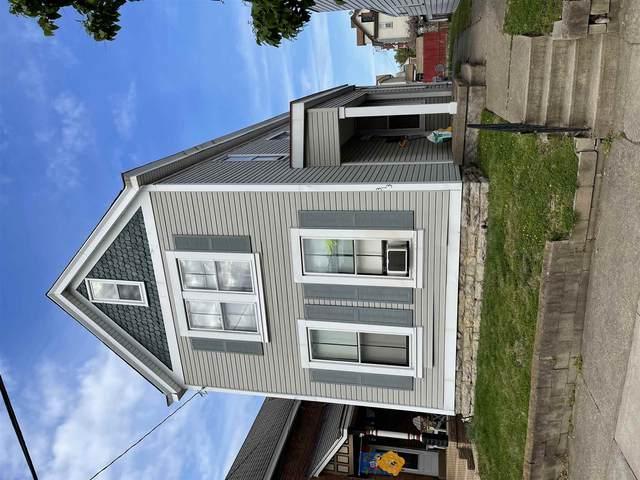 313 Washington Avenue, Bellevue, KY 41073 (MLS #547729) :: Mike Parker Real Estate LLC