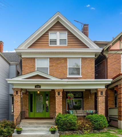 2036 Greenup Street, Covington, KY 41014 (MLS #547732) :: Mike Parker Real Estate LLC