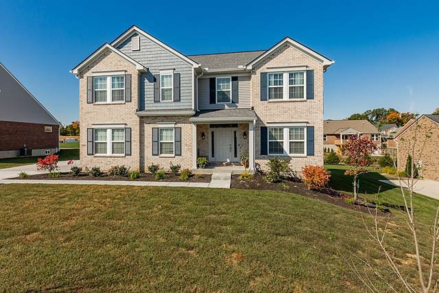 9363 Westfield Lane, Union, KY 41091 (MLS #547735) :: Apex Group