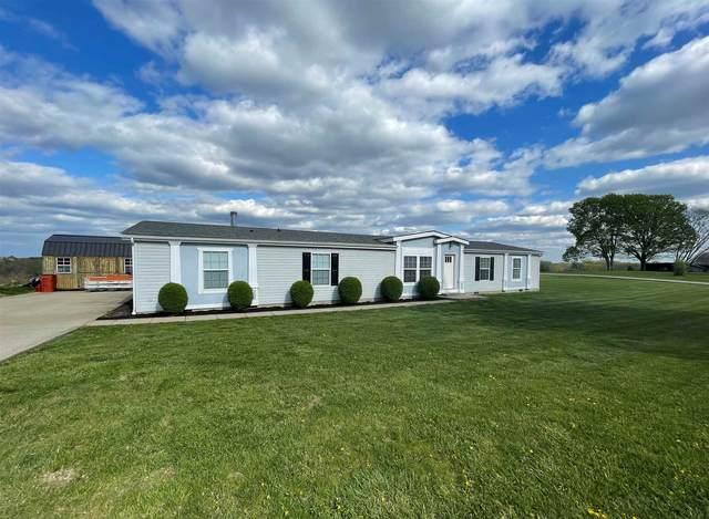 1475 Gridley Hill Road, Sanders, KY 41083 (MLS #547736) :: Mike Parker Real Estate LLC