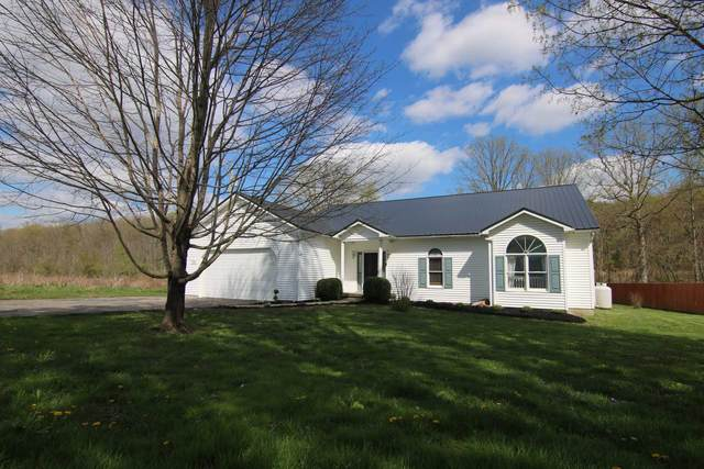 150 Blake Lane, Berry, KY 41003 (MLS #547742) :: Mike Parker Real Estate LLC