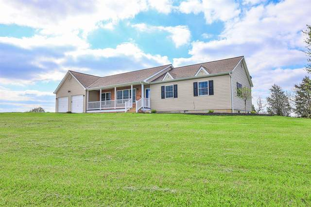 5101 Highway 22, Falmouth, KY 41040 (MLS #547746) :: Mike Parker Real Estate LLC