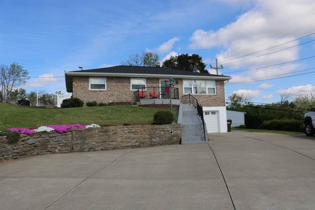 127 Viewpoint, Alexandria, KY 41001 (MLS #547752) :: Caldwell Group