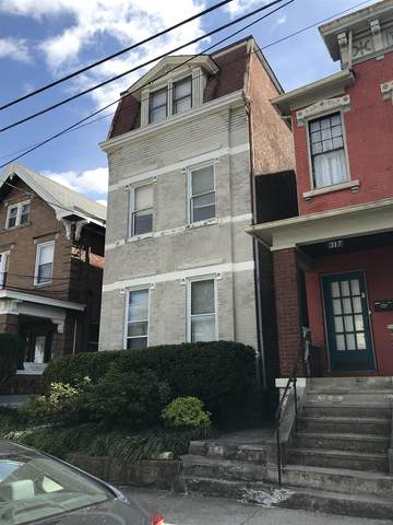 319 E 17th Street, Covington, KY 41014 (MLS #547756) :: Apex Group