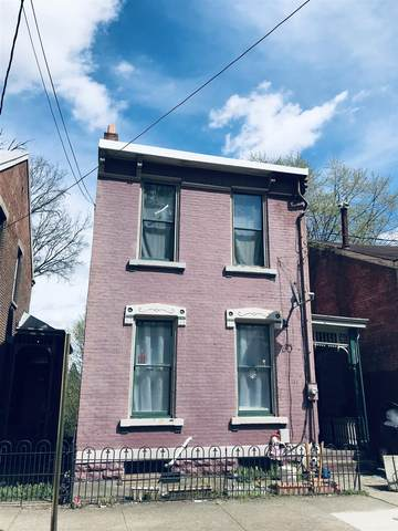 818 Crescent Avenue, Covington, KY 41011 (MLS #547765) :: Caldwell Group
