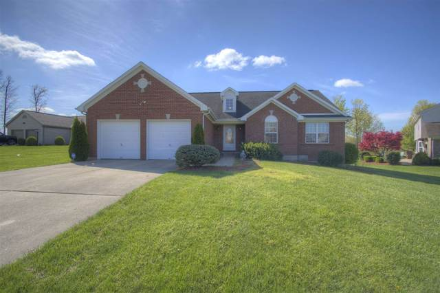 10741 Cypresswood Drive, Independence, KY 41051 (MLS #547766) :: Caldwell Group