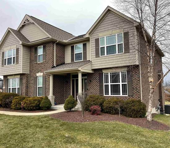 10962 Griststone Circle, Independence, KY 41051 (MLS #547771) :: Caldwell Group