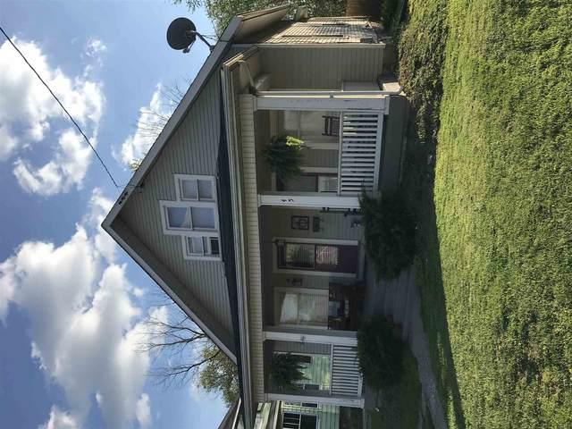 45 Sanders Drive, Florence, KY 41042 (MLS #547774) :: Mike Parker Real Estate LLC