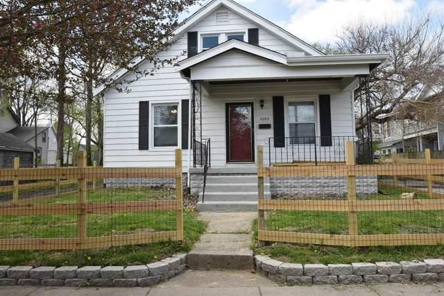 4209 Mckee Avenue, Covington, KY 41051 (MLS #547776) :: Mike Parker Real Estate LLC
