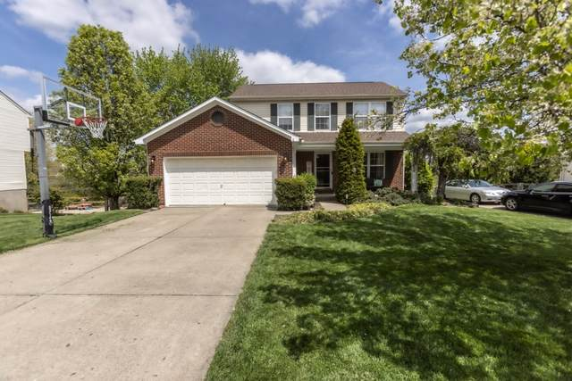 5001 Open Meadow, Independence, KY 41051 (MLS #547781) :: Caldwell Group