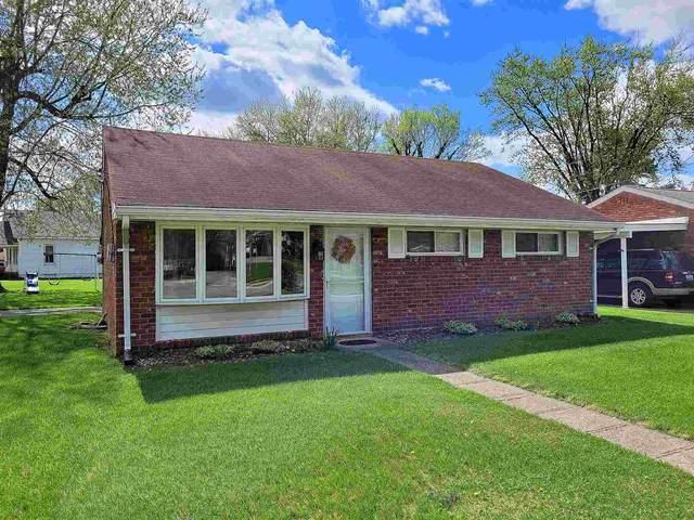 565 Erlanger Road, Erlanger, KY 41018 (MLS #547783) :: Mike Parker Real Estate LLC