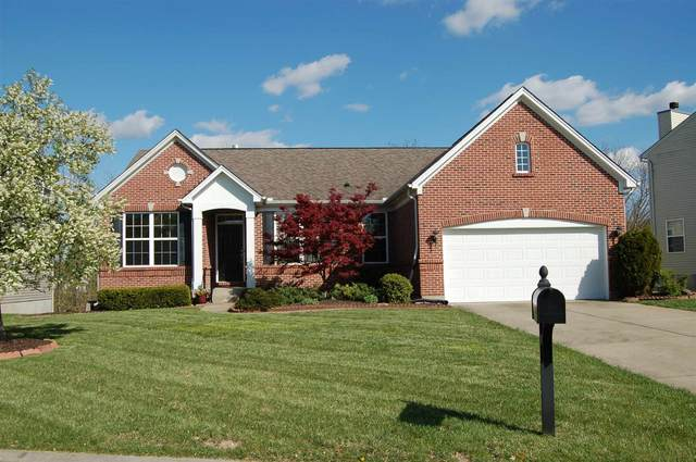 4925 Sundance, Independence, KY 41051 (MLS #547785) :: Caldwell Group