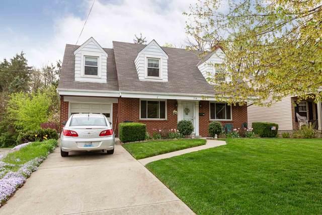714 Saint Joseph, Park Hills, KY 41011 (MLS #547786) :: Mike Parker Real Estate LLC