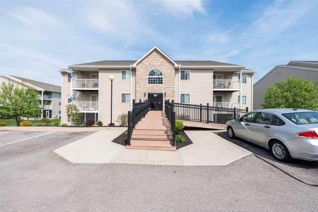 10565 Michael #3, Alexandria, KY 41001 (MLS #547787) :: Mike Parker Real Estate LLC