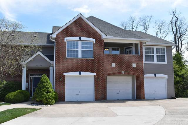 210 Langshire Court, Florence, KY 41042 (MLS #547789) :: Caldwell Group