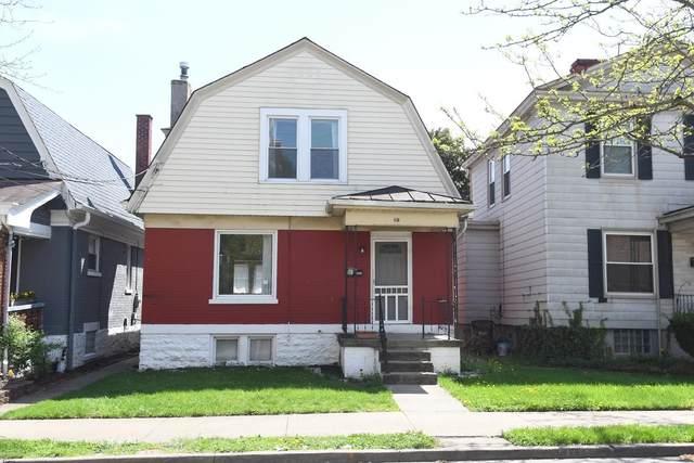 307 E 21st Street, Covington, KY 41014 (MLS #547803) :: Mike Parker Real Estate LLC