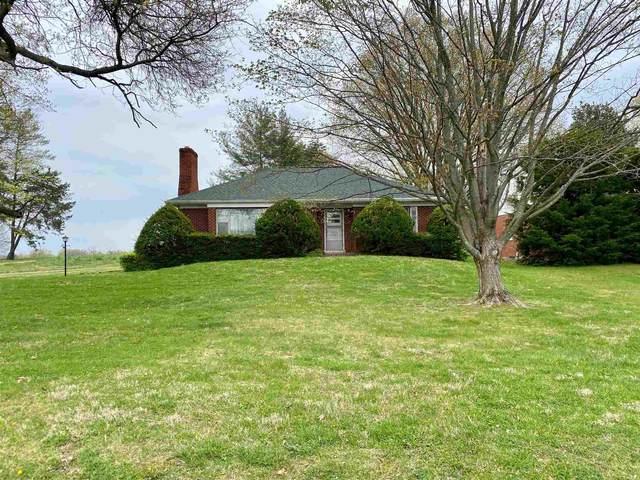 5695 Weaver Lane, Cold Spring, KY 41076 (MLS #547804) :: Mike Parker Real Estate LLC