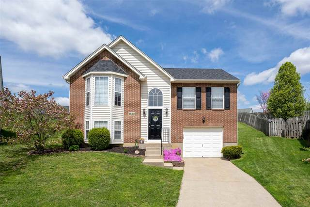 1632 Drake Court, Hebron, KY 41048 (MLS #547805) :: Mike Parker Real Estate LLC