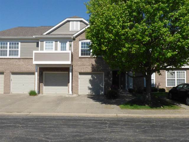 2126 Carrick #301, Crescent Springs, KY 41017 (MLS #547811) :: Mike Parker Real Estate LLC