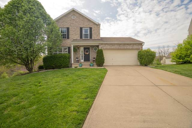 5074 Christopher Drive, Independence, KY 41051 (MLS #547816) :: Mike Parker Real Estate LLC