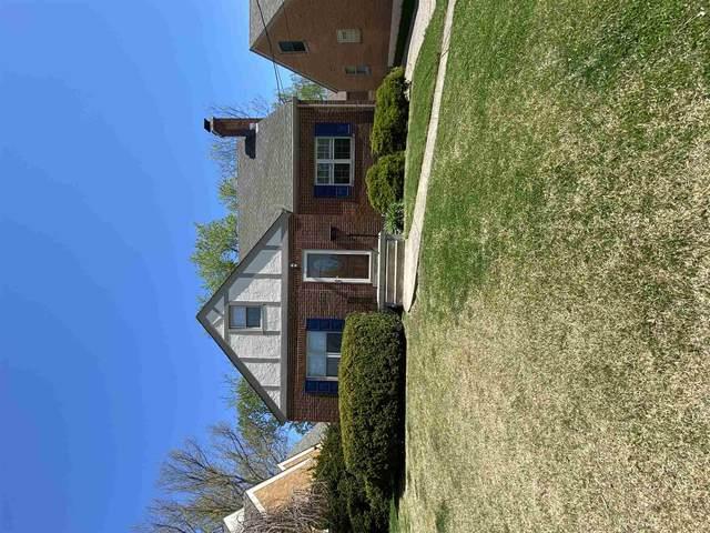 44 Price, Erlanger, KY 41018 (MLS #547817) :: Mike Parker Real Estate LLC